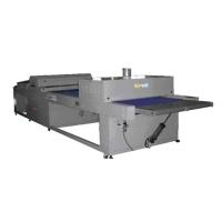 UV Conveyor Dryer for Ice Flower Effect