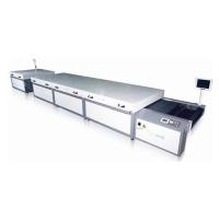 High Efficient Heating Jet-Air Conveyor Dryer