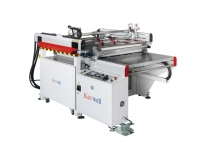 Cens.com High Precision Medium Four-Post Table Sliding Screen Printing Machine KEYWELL INDUSTRIAL CO., LTD.