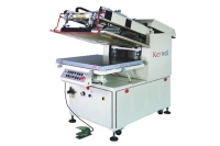 Cens.com Semi-auto Clam-shell Screen Printing Machine( Ordinary Type) KEYWELL INDUSTRIAL CO., LTD.
