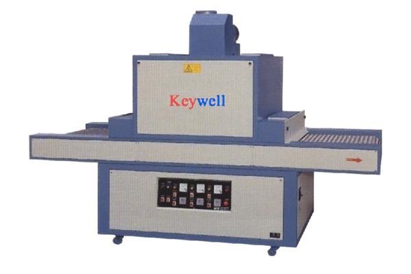 UV 输送乾燥机 (不锈钢输送带)