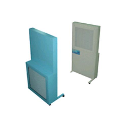 Clean Anti-Cross infection Shield FFU