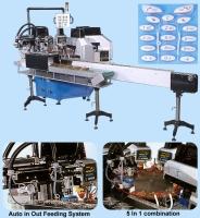 組合式5色自動化移印機