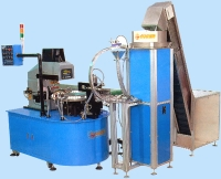 Auto Cap Pad Printing Machine