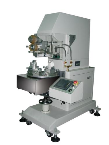 墨杯式電動移印機