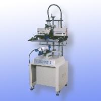 曲面网印机