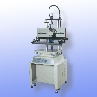 Screen Printers - Screen Printing - For Flat Surface Objects