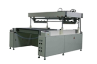 High Precision Four-post Screen Printing Machine