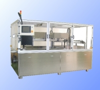 High Precision LCD Screen Printing Machine
