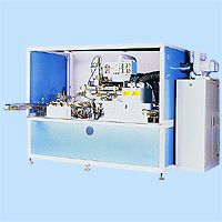 Bottle Printers - Automatic Universal Screen Printer Single Color