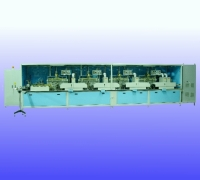 Automatic universal screen printer (4 colour)