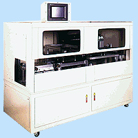 Fully Auto SMT Screen Printer