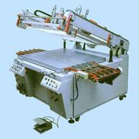 自动出料式高精密PC板专用网印机