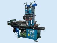 双滚轮 2D 平面热转印机