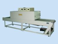 红外线热风输送乾燥机