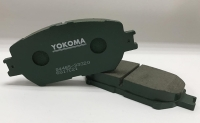 Cens.com Brake Pads YOKOMA AUTO CO., LTD.