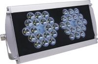 Projection LED light