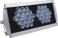 Projection LED light