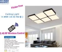2.4G RF Remote high end Ceiling Light