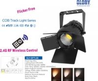 2.4G RF Remote 60W Track Light