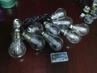 LED DECORATE BULB