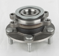 輪轂單元軸承