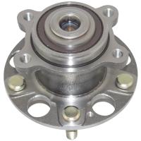 轮毂单元轴承