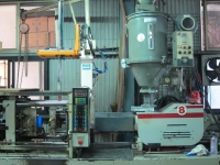 90T plastic injection molding machine