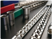 Quick- Lock Aluminum Socket Rail