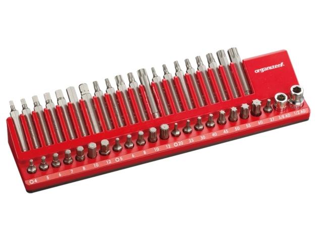 Adjustalbe Pliers Rack
