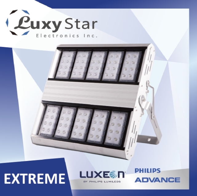 EXTREME LED Flood Light