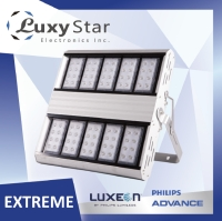 Cens.com EXTREME LED Flood Light LUXY STAR ELECTRONICS INC.