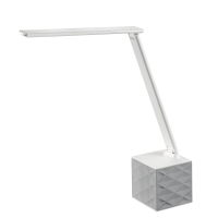 Luxy Star Music Cube USB Charging LED Desk Lamp