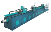 Cens.com BTA Deep Hole Boring Machine/ Deep Hole CHAU YIH SHIN CO., LTD.