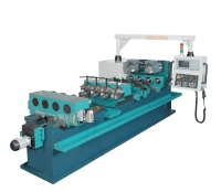 Multi-spindles Gun Drilling Machine, CNC Machine