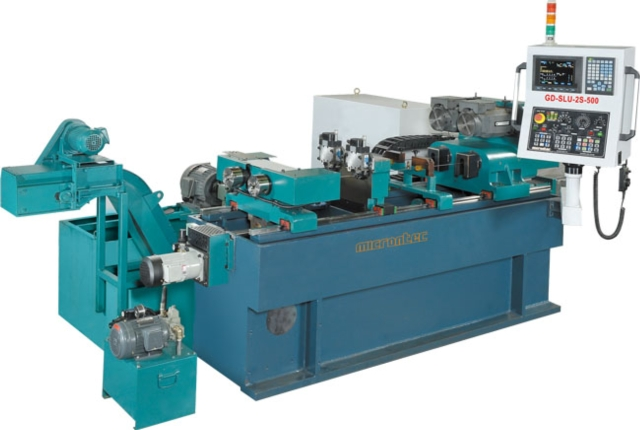 Central Small Hole Deep Hole Drilling Machine
