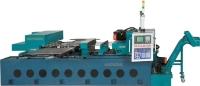 Multi-axle Gun Drilling machine with auto. loading & unloading device