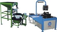 Metal Engraving Machine