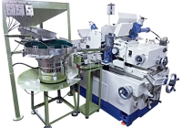 Cens.com Sockets Grinding Machine JENN HONG MACHINERY CO., LTD.