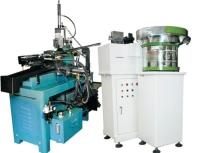 Orientation Selected Machine + Lathe Feeding Series