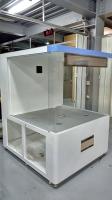 OEM Vending Machine Cabinet