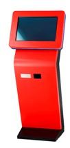 ATENA Self-Service Kiosk