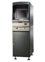 OEM Custom ATM Cabinet