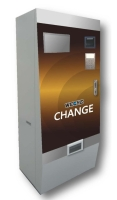 OEM Custom Change Machine Cabinet