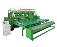 Slitting & Winding Machine