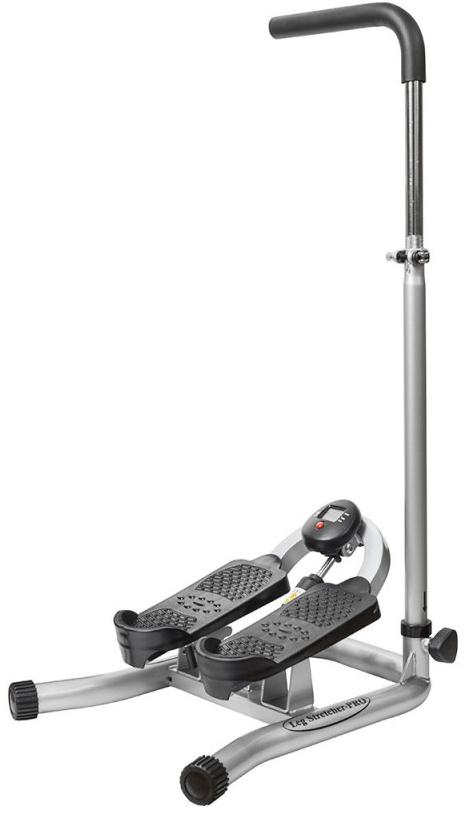 拉筋踏步機
