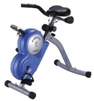 Y型磁控腳踏車