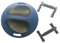 ufo2腹部健身器