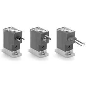 PDV系列直动式隔膜电磁阀