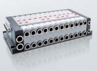 Series F valve islands, Multipole and Fieldbus